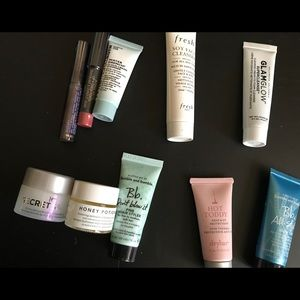 Winter skin and hair haul (5 for 20)